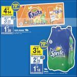 Bon Plan Fanta et Sprite chez Carrefour Market - anti-crise.fr
