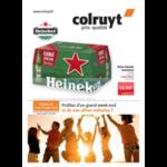 Catalogue Colruyt du 3 au 15 août