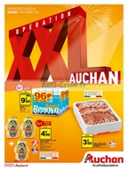 Catalogue Auchan du 24 août au 3 septembre