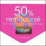 Offre de Remboursement Playtex : 50 % sur un Soutien-gorge Ideal Beauty - anti-crise.fr