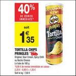 Bon Plan Tortilla Chips Pringles chez Carrefour Market - anti-crise.fr