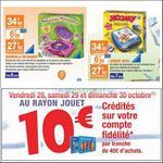 Bon Plan Ravensburger chez Carrefour Market - anti-crise.fr