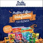 Ma Vie En Couleurs : Des Réductions Terrifiantes pour Halloween !! - anti-crise.fr