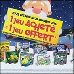 Offre de Remboursement Dujardin : 1 Jeu Acheté = 1 Jeu Offert - anti-crise.fr