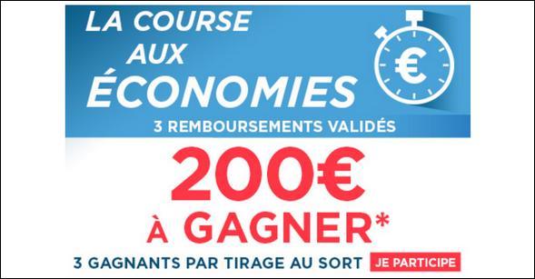 Tirage au Sort Coupon Network : 200€ à Gagner - anti-crise.fr
