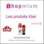 Offre de Remboursement Shopmium : Sur Les Produits Kiwi - anti-crise.fr