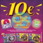Offre de Remboursement Goliath : 10€ sur un Coffret Photo Pearls - anti-crise.fr