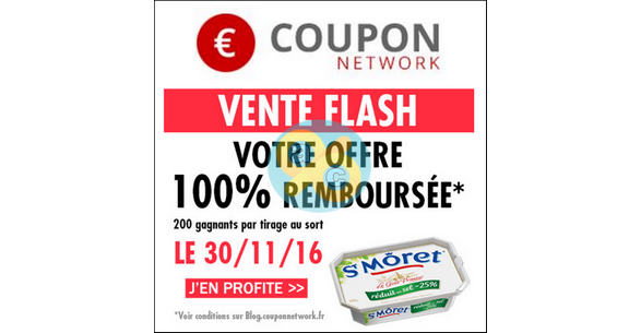 Anti-crise mes coupons