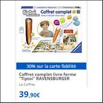 Bon Plan Ravensburger chez Carrefour - anti-crise.fr