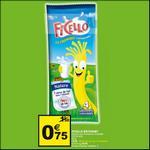 Bon Plan Bâtonnets Ficello chez Auchan - anti-crise.fr
