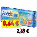 Bon Plan Apéricube Cocktail à 0,68€ chez Intermarché - anti-crise.fr