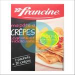Offre de Remboursement Francine : 1 Produit Préparation 100% Remboursé en 1 Bon - anti-crise.fr