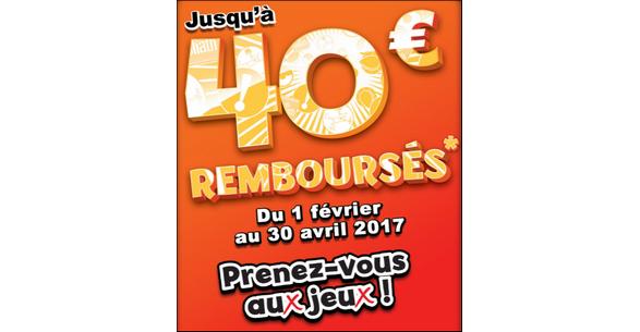Offre de Remboursement Goliath : Jusqu'à 40€ Remboursés - anti-crise.fr