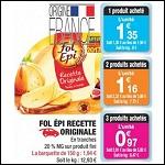 Bon Plan Tranches Fol Epi Carrefour Market - anti-crise.fr