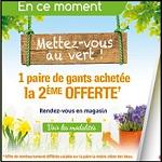 Offre de Remboursement Mapa : Une Paire de Gants Achetée la Deuxième Offerte - anti-crise.fr