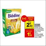 Bon Plan Blédine chez Auchan - anti-crise.fr