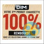 Offre de Remboursement Dim : Le Deuxième Produit Chaussettes 100% Remboursé - anti-crise.fr