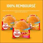 Offre de Remboursement Daunat : Le 360 100% Remboursé - anti-crise.fr