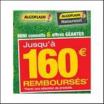 Offre de Remboursement Algoflash : Jusqu'à 160€ Remboursés - anti-crise.fr