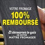 Offre de Remboursement Entremont : Votre part de Fromage 100% Remboursée en 1 Bon - anti-crise.fr