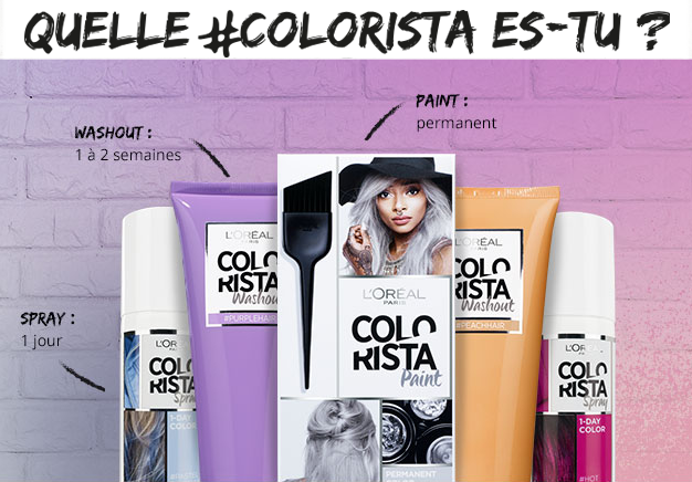 produit couleur pour cheveux