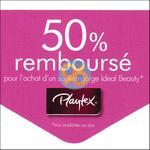 Offre de Remboursement Playtex : 50% sur Soutien-Gorge Ideal Beauty - anti-crise.fr