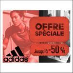 Bon Plan Adidas : Jusqu'à 50% - anti-crise.fr