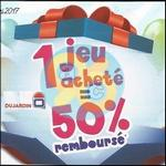 Offre de Remboursement Dujardin : 50% Remboursé sur 1 Jeu - anti-crise.fr
