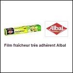 Bon Plan Sacs Film Alimentaire 30m Albal chez Carrefour - anti-crise.fr