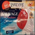 Offre de Remboursement Labeyrie : Votre 2ème Saumon Fumé 100% Remboursé - anti-crise.fr