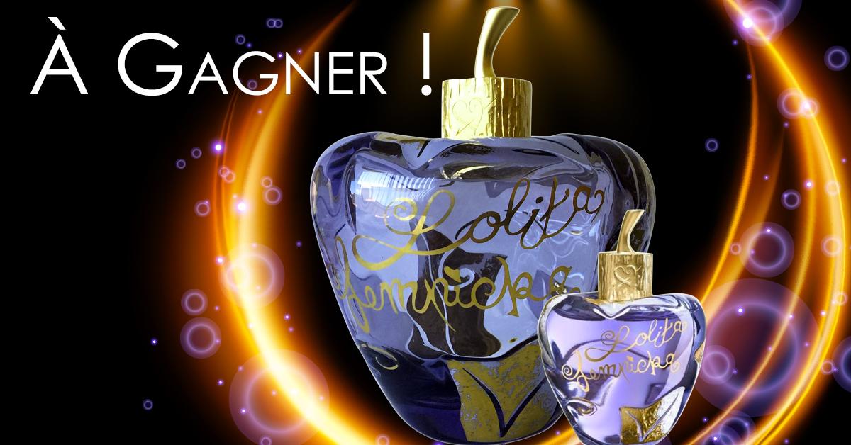 Tirage au Sort Parfumdo : Flacon de collection géant