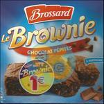 Offre de Remboursement Brossard : Le Brownie à 1€ - anti-crise.fr