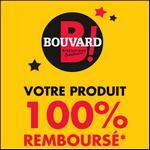 Offre de Remboursement Bouvard : Biscuits Louis ou Rocky 100% Remboursé en 2 bons - anti-crise.fr