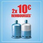 Offre de Remboursement Butagaz : 2 X 10€ Remboursés - anti-crise.fr