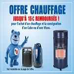 Offre de Remboursement Butagaz : Offre Chauffage Jusqu'à 15€ Remboursés - anti-crise.fr