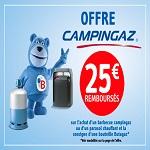 Offre de Remboursement Butagaz : Offre Campingaz 25€ Remboursés - anti-crise.fr