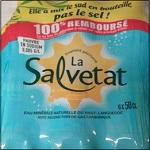 Offre de Remboursement La Salvetat : Votre Pack 100% Remboursé en 1 Bon (30/09) - anti-crise.fr