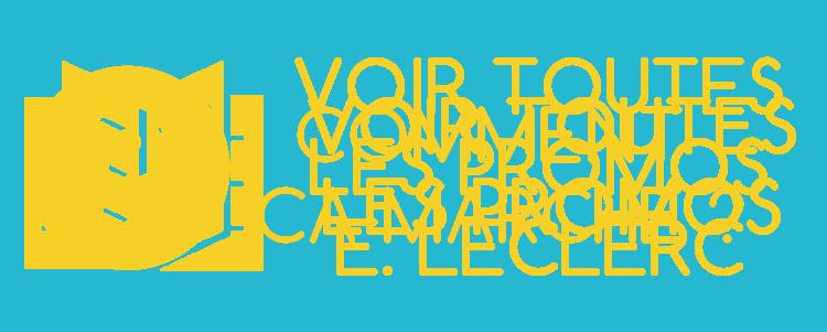 Catalogues Prospectus et Promotions