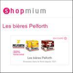 4 Offres de Remboursement Shopmium sur Les bières Pelforth - anti-crise.fr