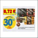 Bon Plan Magnum Mini Double chez Leclerc - anti-crise.fr