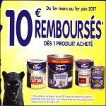 Offre de Remboursement Dulux : 10€ Remboursés - anti-crise.fr