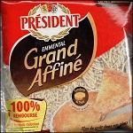 Offre de Remboursement : Président Grand Affiné Rapé 100% Remboursé en BA - anti-crise.fr