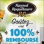 Offre de Remboursement Raynal et Roquelaure : Salade et/ou Soupe Bol 100% Remboursé - anti-crise.fr