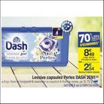 Bon plan Dash Perles 2en1 chez Carrefour - anti-crise.fr