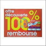 Offre de Remboursement Renova : Papier Toilette Magic 100% Remboursé en 1 Bon - anti-crise.fr