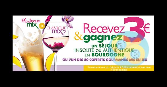 Offre de Remboursement L'Héritier-Guyot : 3€ Remboursés sur une Crème de Fruit - anti-crise.fr