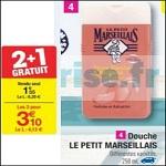 Bon Plan Douche Les Petits Bonheurs Le Petit Marseillais chez Carrefour - anti-crise.fr