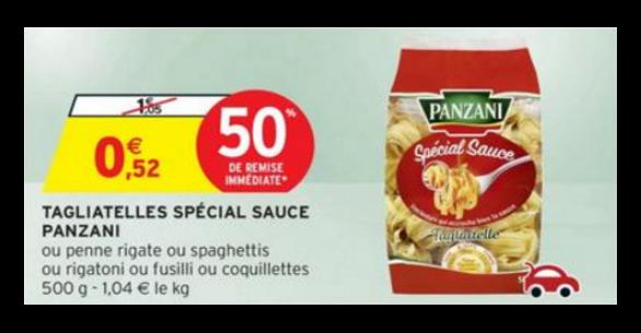 promotion-pates-panzani