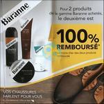 Offre de Remboursement Baranne : 2ème Produit 100% Remboursé - anti-crise.fr