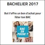 Bon Plan But : Bon d'Achat Jusqu'à 50€ pour les Bacheliers 2017 - anti-crise.fr